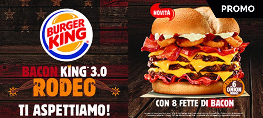 Bacon King 3.0